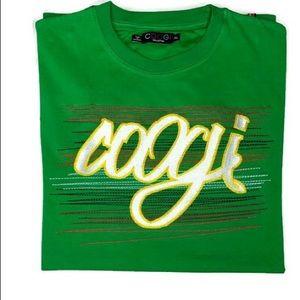 Coogi Vintage Mens T-Shirt